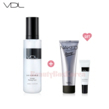 VDL Skin P+R+O Vinegar Peeling Toner Set [Monthly Limited - August 2018]